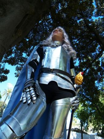 Griffith from Berserk worn by Shirak