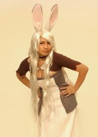Fran from Final Fantasy XII worn by Havenaims