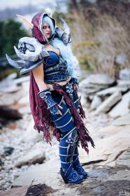 Death Knight from