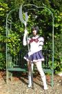 Eternal Sailor Saturn from Sailor Moon Sailor Stars