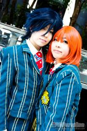 Tokiya Ichinose from Uta no Prince-sama - Maji Love 1000% worn by きゅきゅ-kyukyu-