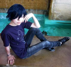 Tokiya Ichinose from Uta no Prince-sama - Maji Love 1000% worn by ????-kyukyu-