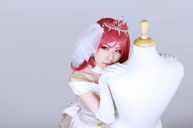 Maki Nishikino from Love Live! worn by ????????????-kyukyu-