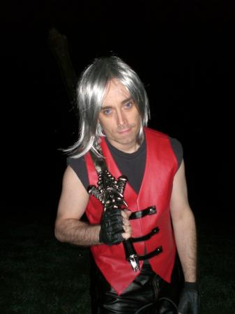 Dante from Devil May Cry 3 
