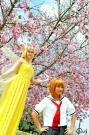 The Windy from Card Captor Sakura worn by Angel Kawaii