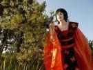 Yuuko Ichihara from xxxHoLic worn by Angel Kawaii