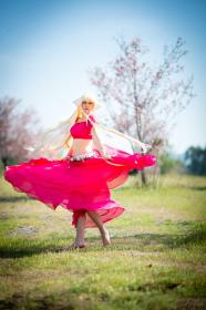 Chi / Chii / Elda from Chobits by Angel Kawaii