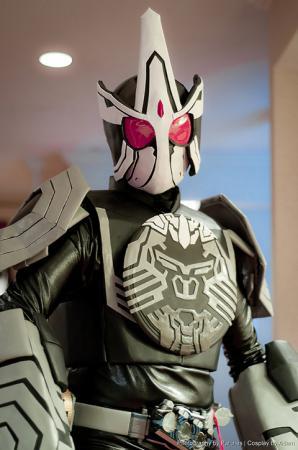 Kamen Rider OOO from Kamen Rider OOO