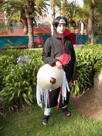 Itachi Uchiha from Naruto worn by Rydia