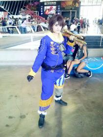 Noel Kreiss from Final Fantasy XIII-2