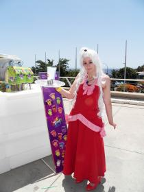 Mirajane from Fairy Tail worn by Rydia