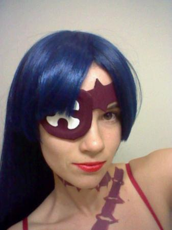 Lady Adiane the Elegant from Tengen Toppa Gurren-Lagann worn by jinglebooboo
