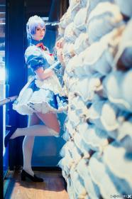 Rei Ayanami from Neon Genesis Evangelion  by jinglebooboo