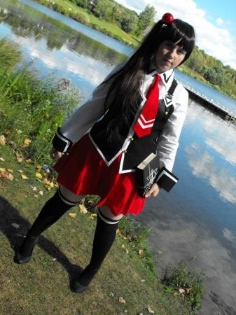 Imari Kurumi from Bible Black worn by Chen