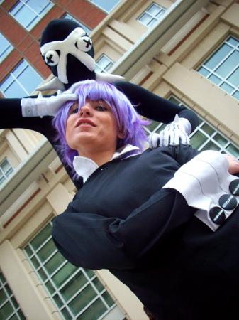 Ragnarok from Soul Eater worn by TrannyMess