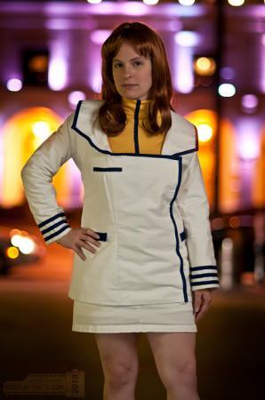 Misa Hayase from Macross worn by Mirai Noah