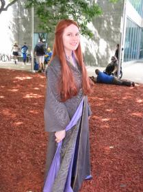 Sansa Stark from Game of Thrones worn by Mirai Noah