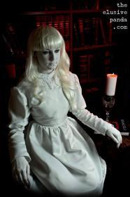 Helena from Hellsing  by PockyPants
