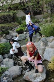 Sakura Haruno from Naruto Shippūden  by AoiMizuno (Christine)