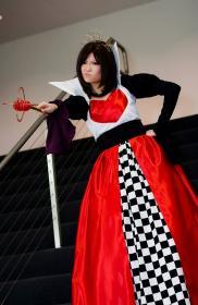 Haruhi Suzumiya from Melancholy of Haruhi Suzumiya by AoiMizuno (Christine)