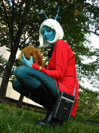 Andorian