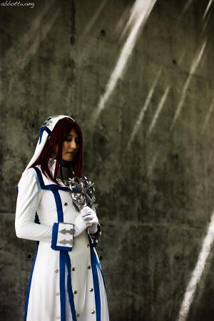 Esther Blanchett from Trinity Blood worn by anonymous_proxy