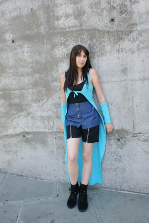 Rinoa Heartilly from