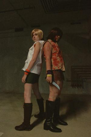 Heather Mason from Silent Hill 3 worn by Rexluna