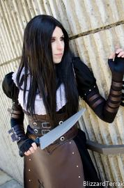 Alice from Alice: Madness Returns worn by Rexluna