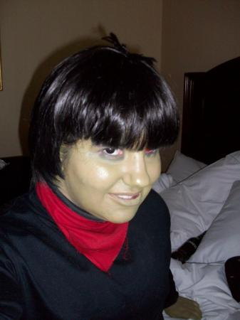 Murdoc from Gorillaz, The
