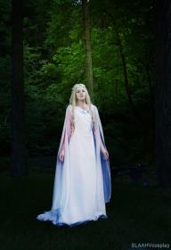 Galadriel from Hobbit, The worn by Slaahv