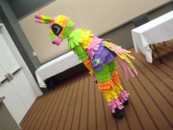 Pinata And Mexican Costume Mexican Pinata Design