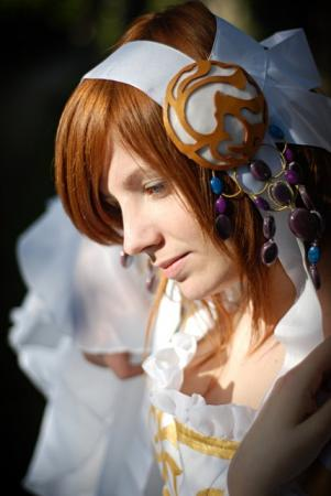 Sakura from Tsubasa: Reservoir Chronicle worn by DreaM HunteR
