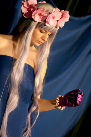 Sheryl Nome from Macross Frontier worn by DreaM HunteR
