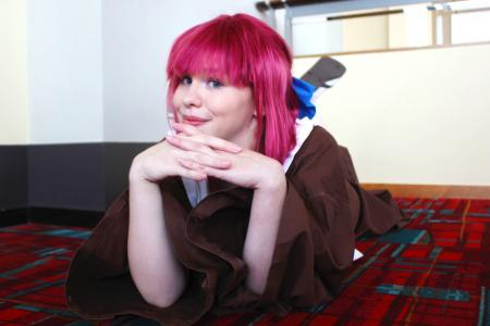 Kohaku from Tsukihime worn by Voxane