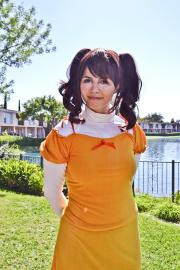 Rise Kujikawa from Persona 4 worn by Jazqui