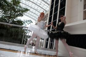Princess Tutu from