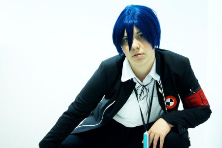 Main Character from Persona 3 worn by Chira