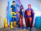Magneto from X-Men
