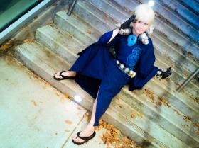 Ryuuhou from DRAMAtical Murder worn by dishonest