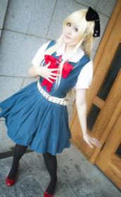 Sonia Nevermind from Super Dangan Ronpa 2 worn by dishonest