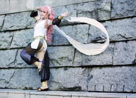 Olivia from Fire Emblem: Awakening worn by dishonest