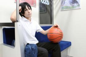 Kazunari Takao from Kuroko's Basketball by ???????