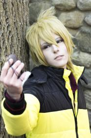 Mahiro Fuwa from Blast of Tempest worn by M.ichi