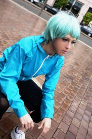 Ao Fukai from Eureka seveN Astral Ocean worn by M.ichi