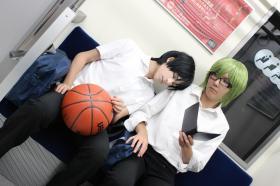 Kazunari Takao from Kuroko's Basketball