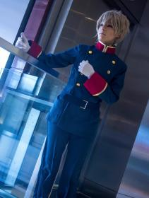 Slaine Troyard from Aldnoah Zero by ???????