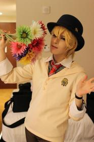 Kurusu Shou from Uta no Prince-sama - Maji Love 1000% worn by ニャンコメシュ