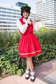 Chen from Touhou Project