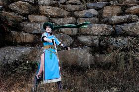 Lyndis from Fire Emblem: Blazing Sword worn by Neoqueenhoneybee